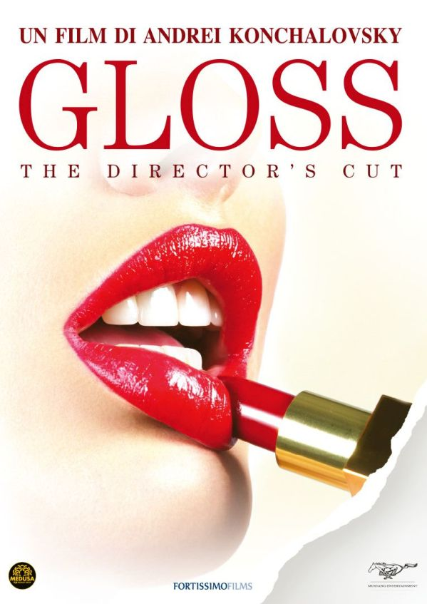 "The film ""Gloss"""