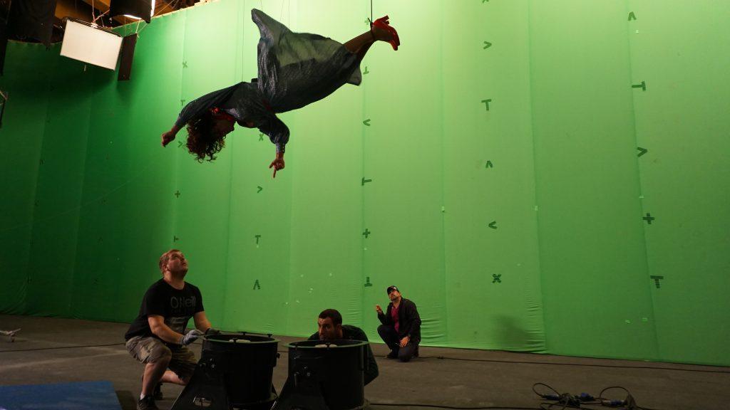 Stuntmen Russian stuntman stunt