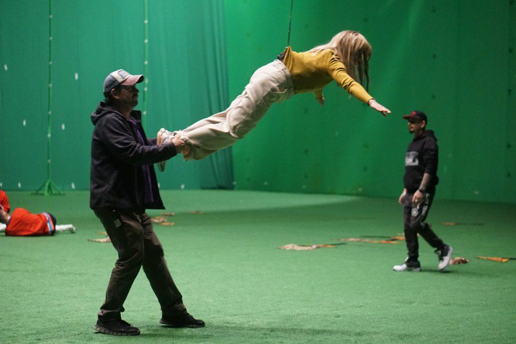 stuntmen stuntwoman stunt